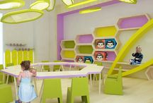 Public / UCTArchitecture designs about schools, nursery etc