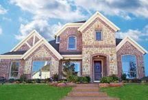 Building our {{dream}} home