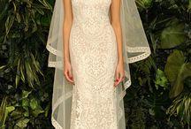 wedding dress options