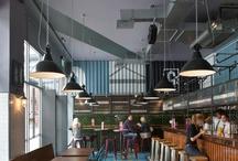 Restaurantes / Hotéis