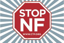NF 1 / by Christy Clanton