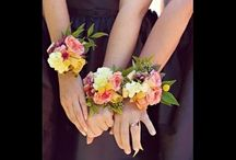 Flowers / by Hoosier Grove Barn
