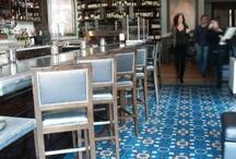 Encaustic Tile Obsession