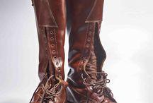 Strathcona Boots