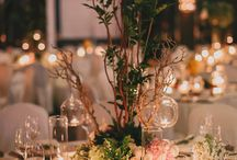 Ballrooms decor