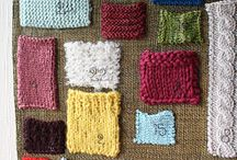 Knitting Ideas and Inspiration / Inspirational trends and projects for the knitter.