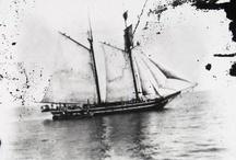 Whalers & Mariners