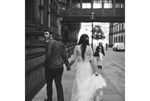 City Weddings / #Manchester city centre #wedding mark-tattersall.co.uk