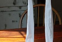 antique linen