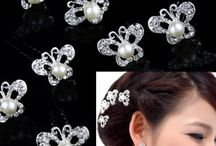 Wedding Accessories / Online shopping store for Wedding Accessories from UK. We offer a wide range of the latest style and quality Wedding Accessories, Wedding Accessories for your wedding day now! / by eweddingdress