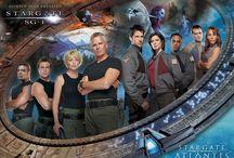 Stargate Heroes/Villains / Stargate Heroes/Villains