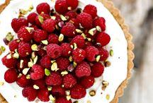 Ricette Dessert / Ricette di dessert, dolci, creme, torte, dolci al cucchiaio....