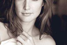Cobie Smulders / how I met your mother,  Canadian actress