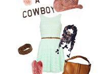Polyvore. My Clothing Creations!  / by Monica Towery