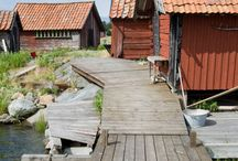 Svensk skærgård / Archipelago