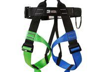 Gipfel tirsuli harness