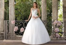 Bridal collection 2018 / Bridal dresses