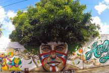 Street art! / My fav street art