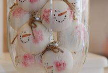 Christmas Idea's / by Theresa Gross