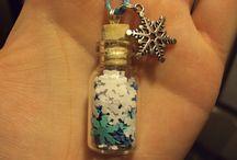 Mini Bottle Ideas