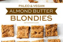 PALEO DESSERTS / Desserts and sweet treats that are paleo