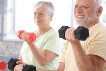 Exercise/Fitness/Yoga / Exercise & Fitness