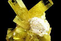 Ásványok, mineral