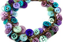 Jewelry and wearable art / by Elaine Akers
