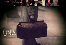 """Carissimi Padri / IL PROGETTO Promosso da Emilia Romagna Teatro Fondazione, il progetto partecipato Carissimi Padri…: almanacchi della """"Grande Pace"""" (1900-1915), che vede il coinvolgimento di oltre quaranta partner tra Modena e Provincia, è un viaggio lungo un anno, per riflettere insieme su cosa ci ha portati a quel lontano tramonto, il tramonto che un po' ci ha generati. http://www.emiliaromagnateatro.com/carissimi-padri/"""