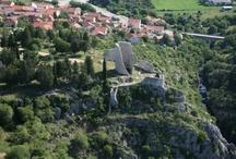 Drniš, Croatia