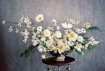WEDDING CENTERPIECES / Find table inspiration for the perfect wedding.