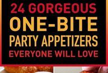 apetizers