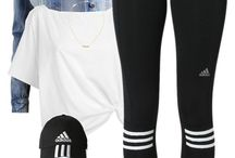 Adidas női