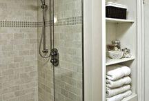 Bathroom Ideas / by Jennifer