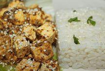 Tofu a další