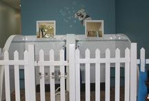 The Pooch and Pony Grooming salon / Ideas / by Summer Time