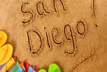 Beautiful San Diego /  Absolutely Gorgeous San Diego's destinations