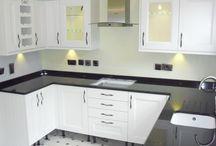 Kitchen Worktop Inspiration & Advice