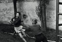 Bogdan Dziworski / Polish photographer (b. 1941)