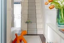 2421 stair ideas