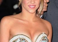 Foto dan Profil Shakira