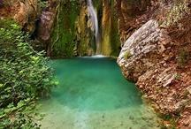 Lugares que deseo visitar / travel