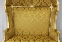 fauteuil carosse