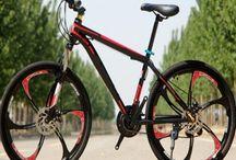 Anzio Custom Ebike