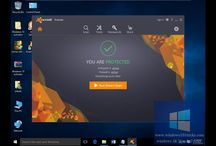 Avast premium 2016 for windows 10 Licence Till 2022
