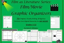 Film & Literature Class Ideas