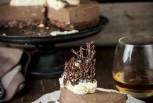 Chocolate / by Sarah Herold