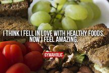 Food motivation