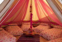 camping tips and skills