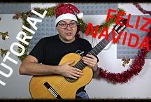 Villancicos para Guitarra